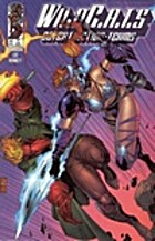 WildC.A.T.s Covert Action Teams No.19 Hard…
