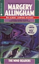 The Mind Readers by Margery Allingham