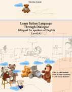 Learn Italian Language Through Dialogue…