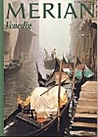 Merian 1974 27/09 - Venedig by Merian