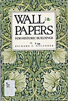 Wallpapers for Historic Buildings: A Guide…