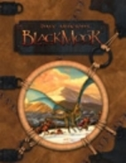 Dave Arneson's Blackmoor by Dave Arneson