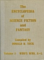 The Encyclopedia of Science Fiction and…
