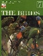 Life Nature Library Young Readers: The Birds…