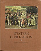 Western Civilization by Jackson J.…