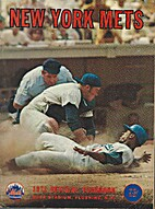 1971 New York Mets Official Yearbook by New…