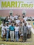 Maritimes 1998.1 by Bermuda Maritime Museum