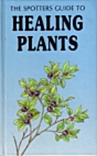 Healing Plants by Jaroslav Kresanek