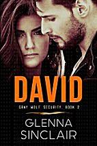 DAVID: A Standalone Romance (Gray Wolf…