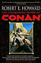The Conquering Sword of Conan by Robert E.…