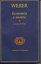 Economia e società 2: Economia e tipi di…