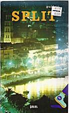 (croatia) Split, guidebook