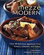 Mezze Modern by Maria Khalife