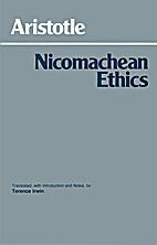 Nicomachean Ethics by Aristotle