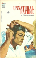 Unnatural Father by John Sutherland