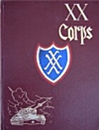 The XX Corps: Its History and Service in…