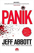 Panic by Jeff Abbott