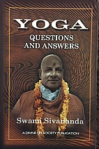 Yoga - Questions and Answers by Swami…
