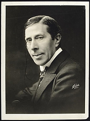 Author photo. Courtesy of the <a href=&quot;http://digitalgallery.nypl.org/nypldigital/id?64727&quot;>NYPL Digital Gallery</a> (image use requires permission from the New York Public Library)