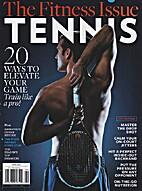 Tennis 2011-04 by Tennis Magazine