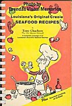 Louisiana's original Creole seafood recipes:…