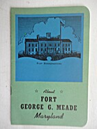 About Fort George G. Meade, Maryland.