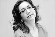 Author photo. Cristina Rivera Garza