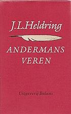 Andermans veren : uit de citatenverzameling…
