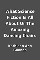 What Science Fiction Is All About Or The…