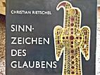 Sinnzeichen des Glaubens by Christian…