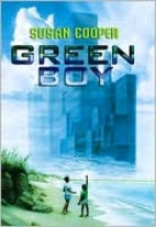 Green Boy by Susan Cooper