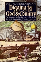Digging for God and country: Exploration,…