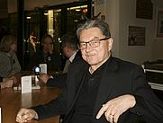Author photo. Markku Valkonen