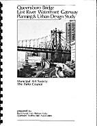 Queensboro Bridge East River Waterfront…