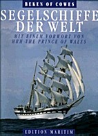 Beken of Cowes: Sailing Ships of the World…
