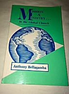 Mission and ministry in the global church by…