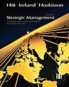 Instructur's Case Notes Strategic Management…