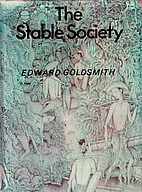 The Stable Society - Its Structure and…