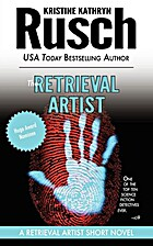 The Retrieval Artist {novella} by Kristine…