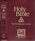 The Holy Bible: New King James Version…
