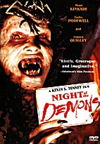 Night of the Demons by Kevin Tenney
