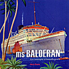ms Baloeran : een beknopte scheepsbiografie…
