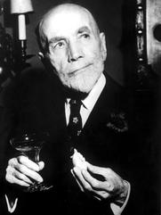 Author photo. Bernard Berenson (1865–1959)