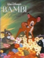 Walt Disney's Bambi: The Story and the…