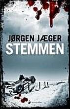 Stemmen : kriminalroman by Jørgen Jæger