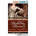 Marblestone Mansion, Book 5 (Scandalous…