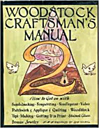 Woodstock Craftsman's Manual 2 by Young…