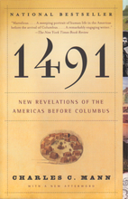 1491: New Revelations of the Americas Before…