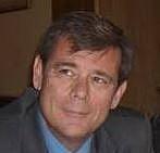 Author photo. Antonio Gómez Rufo
