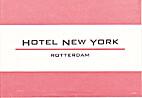 Hotel New York by Hotel New York